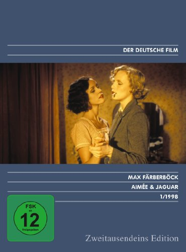 Aimée & Jaguar - Zweitausendeins Edition Deutscher Film 1/1998.