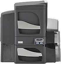 Fargo DTC4500e Dual Side ID Card Printer with Standard Lamination