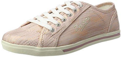 Dockers by Gerli Damen 27CH221-680760 Sneaker, Pink (Rosa), 40 EU
