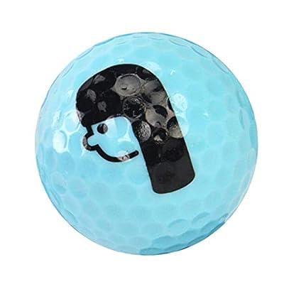 Bola Golf Especial Práctica
