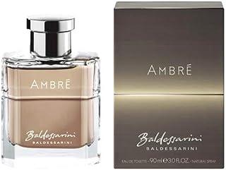 Amber by Baldessarini Unisex Perfume - Eau de Toilette, 90ml