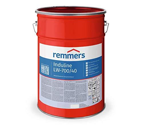 Remmers Induline LW-700 seidenglänzend (5 l, afromosia)