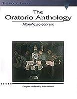 The Oratorio Anthology: The Vocal Library Mezzo-soprano/Alto