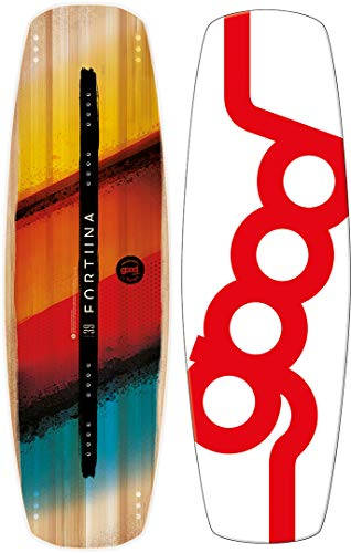 Goodboards Fortuna Wakeboard 2020, 136