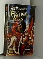Liavek: Festival Week 0441481922 Book Cover
