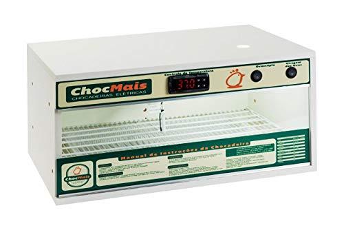 Chocadeira Automatica Chocmais 72 Ovos Com Ovoscopio 127V