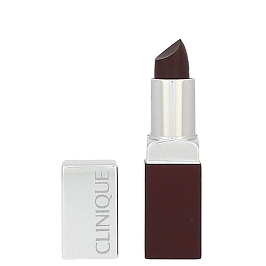 レイプ避けるナインへクリニーク Pop Matte Lip Colour + Primer - # 16 Avant Garde Pop 3.9g/0.13oz並行輸入品