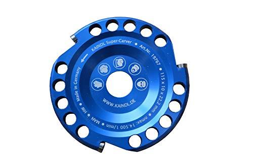 Kaindl Super-Carver 115x10x22,2mm