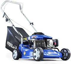 """Hyundai Lawnmower Petrol Push Lawn Mower 40 cm 16"""" Lightweight 3 Year Warranty HYM400P4"""