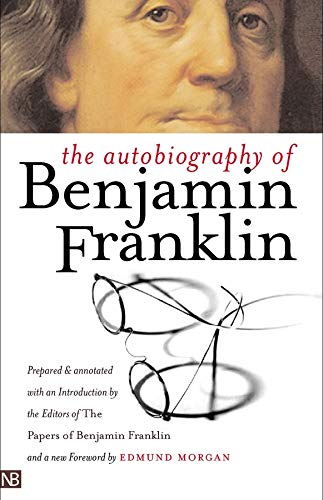 The Autobiography of Benjamin Franklin (Yale Nota Bene)の詳細を見る