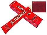 Matizador de mechas Profesionales color intenso y brillante - F64 ROJO COBRIZO - Coloración en crema 100ml.