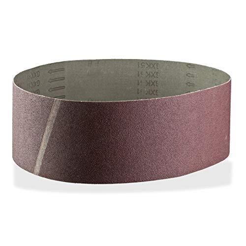 DEMA Schleifband K120 100x905 für Art. 25103 Doppelschleifer