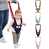 Leiyini Baby Toddler Walking Assistant Schutzgurt Baby Walking Trapez Handheld Baby Walker, Vier...
