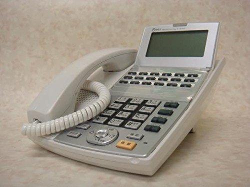 NX-(18)STEL-(1)(W) ×5台セット NTT αNX 18ボタン標準スター電話機