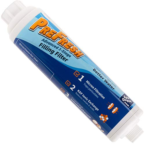 Pre Fresh All-Purpose Hose Filter