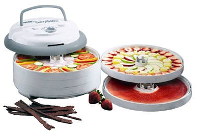 Buy Discount Nesco 700-Watt Food Dehydrator