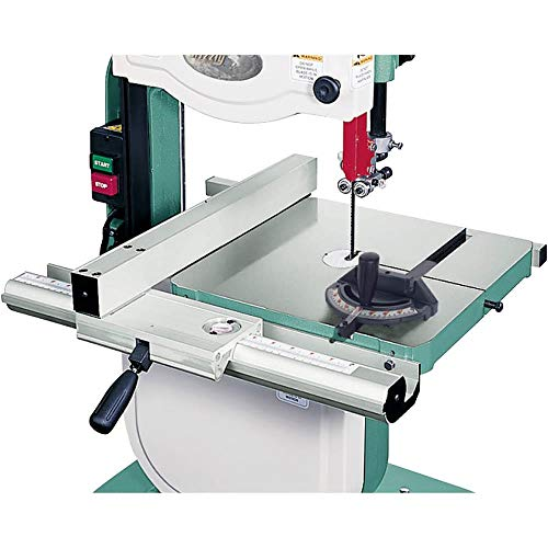 Grizzly Industrial G0555 - The Ultimate 14' Bandsaw