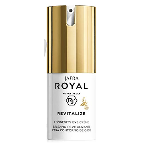 Jafra Royal Revitalize Vitalisierende Augenpflege