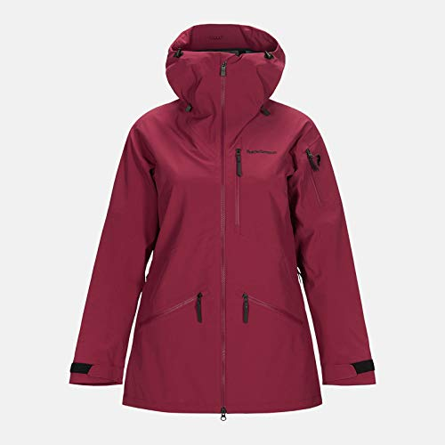 Peak Performance Damen Snowboard Jacke Radical Jacket