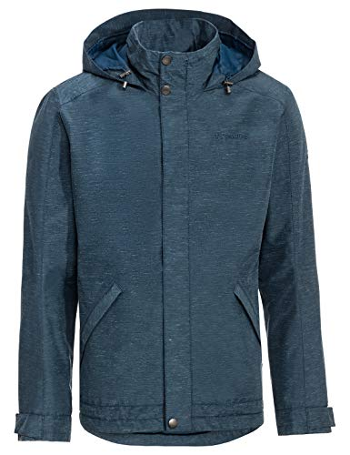 VAUDE Men's Califo Jacket II Homme, Baltic Sea, 54