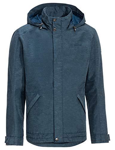 VAUDE Califo II 409383345300 Veste pour homme Bleu baltique Taille 50