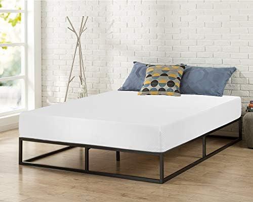Queen Mattress 8 inch Gel Memory Foam Mattress Queen Size for Cool Sleep Pressure Relief Medium product image