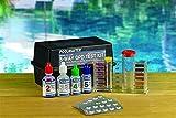 Poolmaster 22272 5-Way Test Kit...