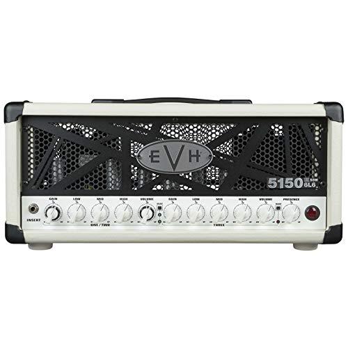 EVH 5150 III 50W 6L6 Head - E-Gitarren Topteil