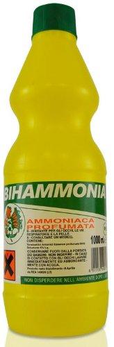 Ammoniaca Profumata Da 1 Litro Bihammoniaca