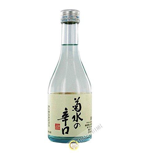 菊水の辛口 [本醸造酒]