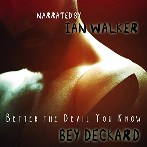 Better the Devil You Know cover art