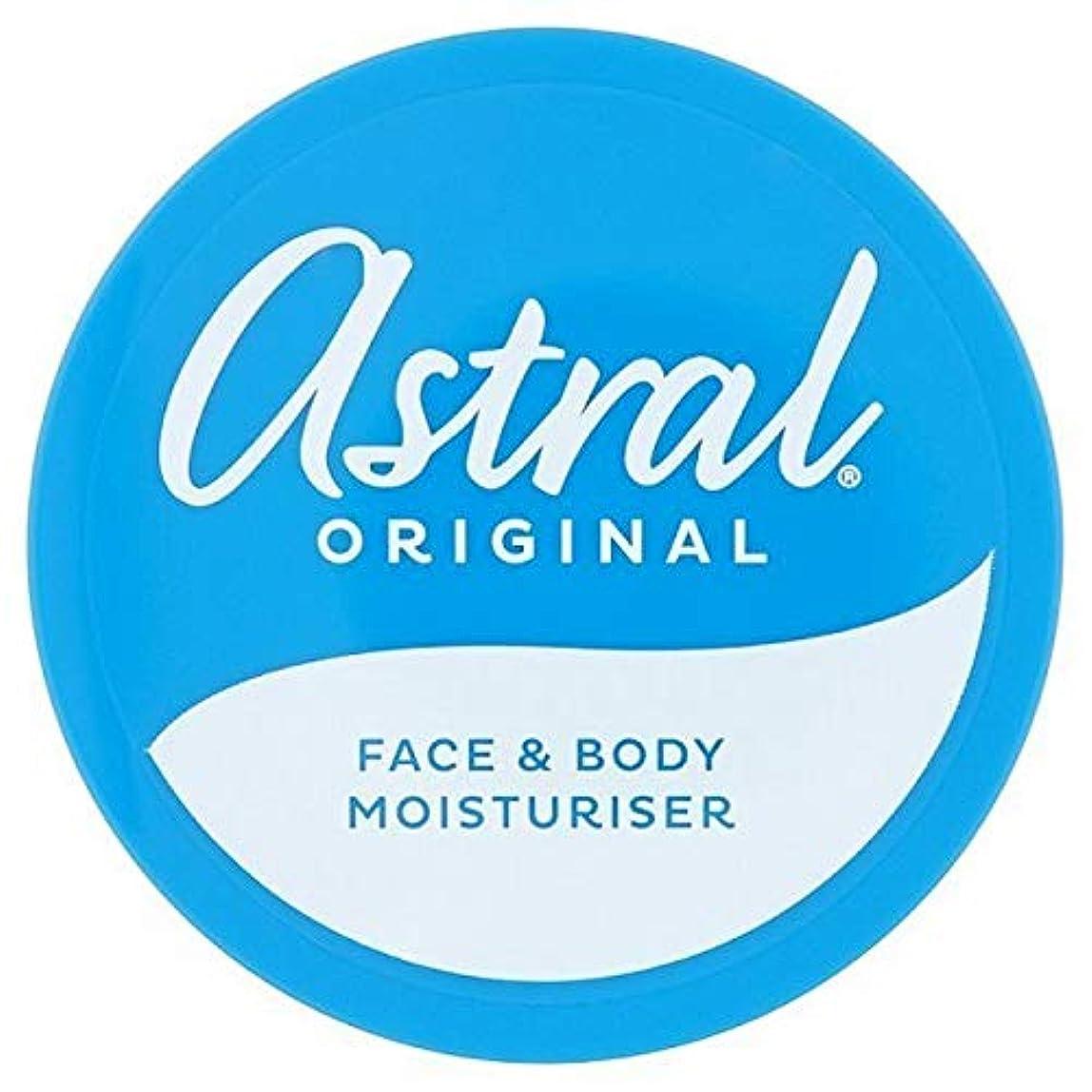 抽出ドループ関係する[Astral ] アストラルクリーム経済の200ミリリットル - Astral Cream Economy 200ml [並行輸入品]