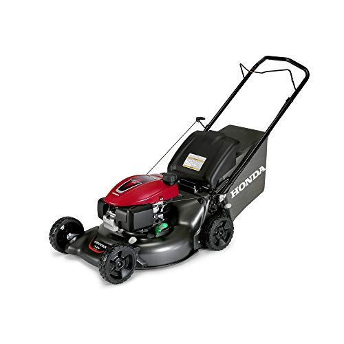 Honda 663010 21 in. GCV170 Engine 3-in-1 Push Lawn Mower with Auto Choke