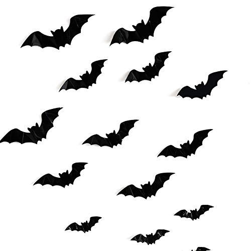 Fledermaus Teelichthalter Vampir Kerzenhalter Fledermäuse Gothic Bat 766-6369
