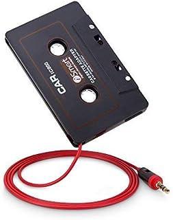 Suchergebnis Auf Für Autoradio Kassetten Adapter Cd Elektronik Foto