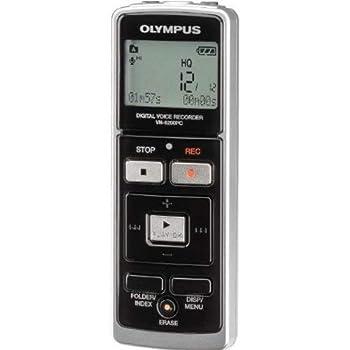 Olympus VN 7600PC Digital Voice Recorder