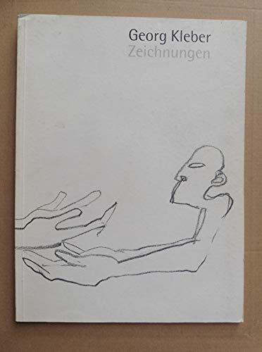 Georg Kleber: Zeichnungen. Katalog zur Ausstellung vom 4. November bis 5. Dezember 1993 in der Galerie im Brechthaus in Augsburg