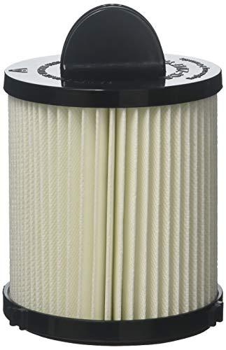 3M Eureka DCF-21 Allergen Vacuum Filter 1, Red