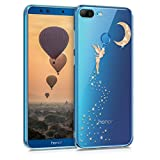 kwmobile TPU Case for Huawei Honor 9 Lite - Soft TPU