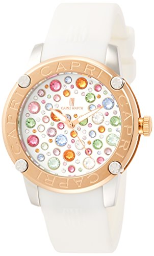CAPRI WATCH Orologio Casual 5308WH