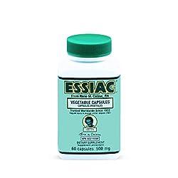 Image of ESSIAC All-Natural Herbal...: Bestviewsreviews