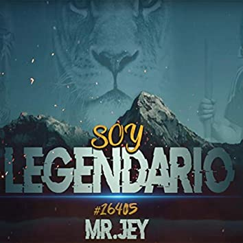 Soy Legendario