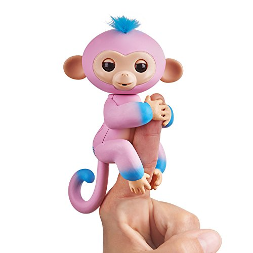 WowWee Fingerlings -Two Tone-Candi (3722)