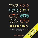 Branding: Brand Identity, Brand Strategy & Brand Development