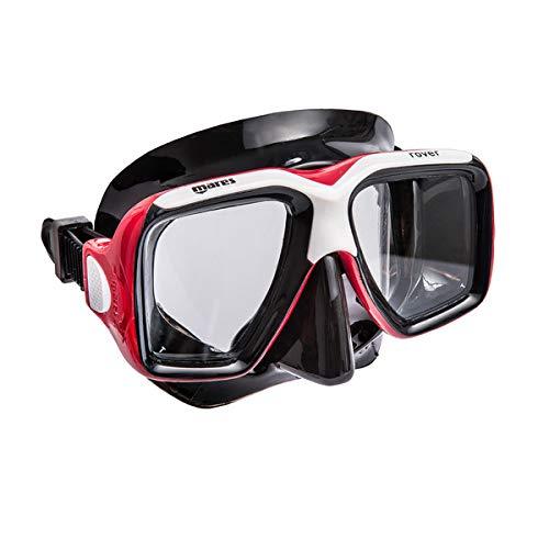 Mares Rover - Gafas de Buceo Unisex