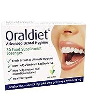 NOVA DIET 570145 - Oraldiet, 30 Tabletas