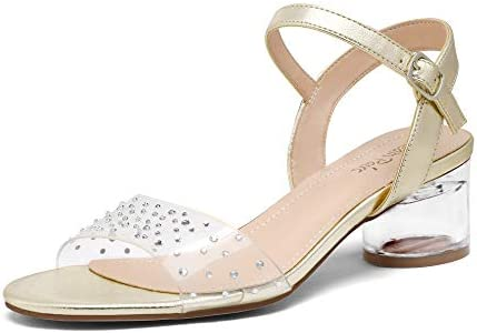 Clear wedding shoes _image0