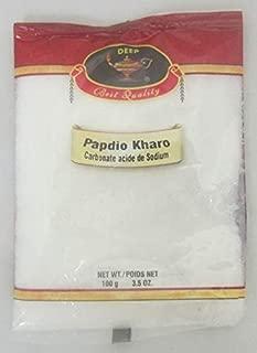 papad kharo