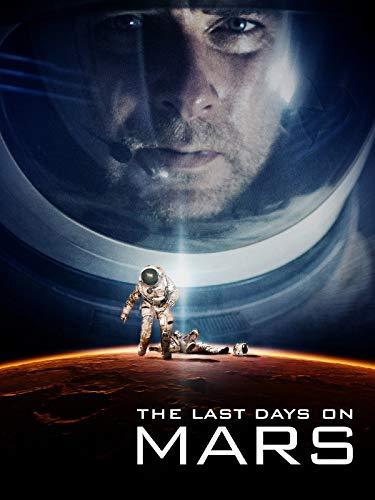Last Days on Mars [dt./OV]