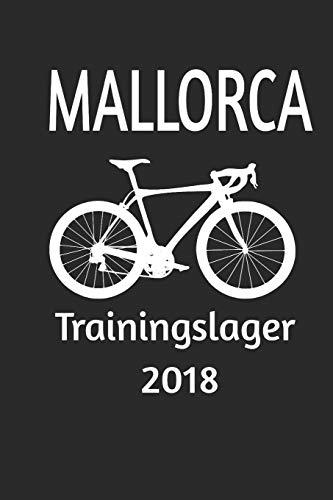 Mallorca Trainingslager 2018: Rennrad fahren auf Mallorca. Trainingslager 2018 das wird wider spaßig.
